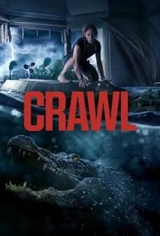مشاهدة وتحميل فلم Crawl زحف اونلاين