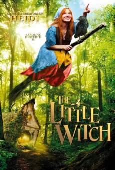 مشاهدة وتحميل فلم The Little Witch الساحرة الصغيرة اونلاين
