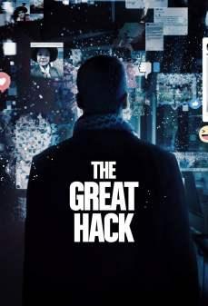 مشاهدة وتحميل فلم The Great Hack الاختراق الكبير اونلاين
