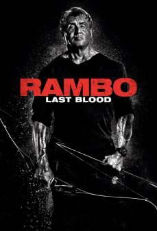 مشاهدة وتحميل فلم Rambo: Last Blood رامبو 5: الدماء الأخيرة اونلاين