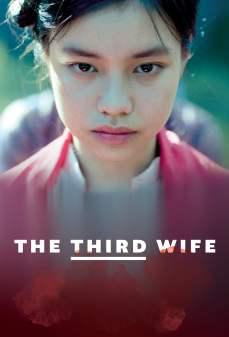 مشاهدة وتحميل فلم The Third Wife الزوجة الثالثة اونلاين