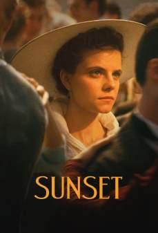 مشاهدة وتحميل فلم Sunset غروب الشمس اونلاين