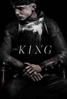مشاهدة وتحميل فلم The King الملك اونلاين
