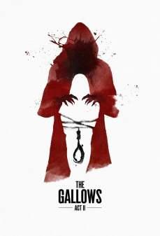 مشاهدة وتحميل فلم The Gallows Act II المشنقة الفصل الثاني اونلاين