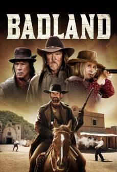 مشاهدة وتحميل فلم Badland ارض وعرة اونلاين