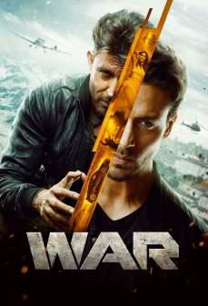 مشاهدة وتحميل فلم War حرب اونلاين