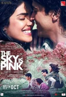 مشاهدة وتحميل فلم The Sky Is Pink السماء وردية اونلاين
