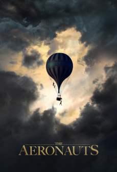 مشاهدة وتحميل فلم The Aeronauts الطيارين اونلاين