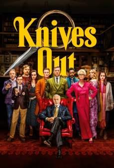 مشاهدة وتحميل فلم Knives Out أخرجوا السكاكين اونلاين