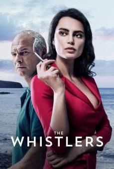 مشاهدة وتحميل فلم The Whistlers المصفرون اونلاين