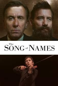 مشاهدة وتحميل فلم The Song of Names أغنية الأسماء اونلاين