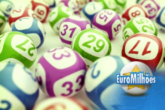 Euromilhões: 'Jackpot' de 178 milhões de euros no próximo concurso