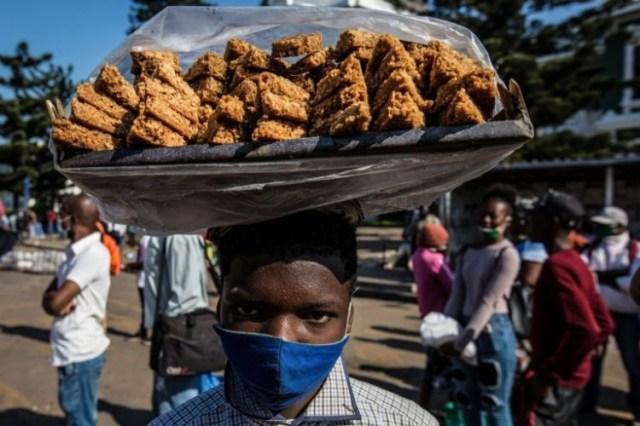 Covid-19: Moçambique com 40 novos casos e sem óbitos nas últimas 24 horas