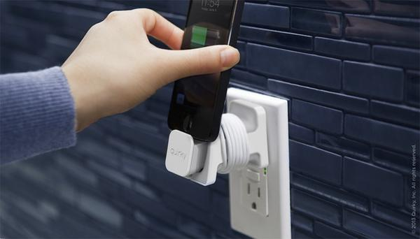 Hoist Charging Dock for iPhone 5  Gadgetsin