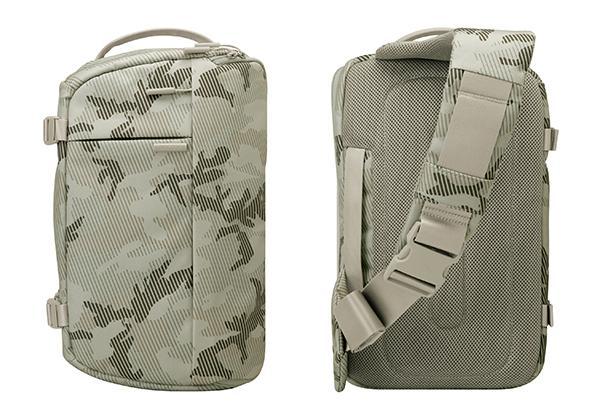 Incase Camo Collection DSLR Sling Pack  Gadgetsin