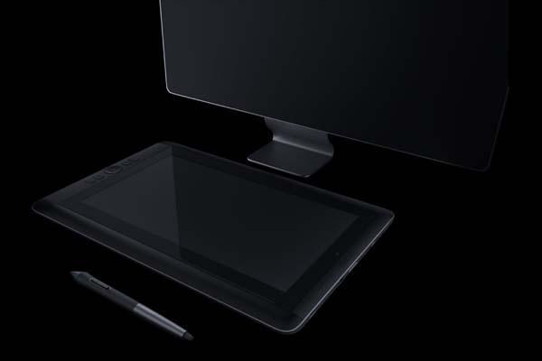 Wacom Cintiq Companion Hybrid Android Tablet  Gadgetsin