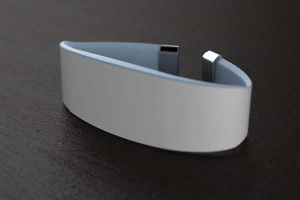 TapTap Wristband for Your Sweetheart  Gadgetsin