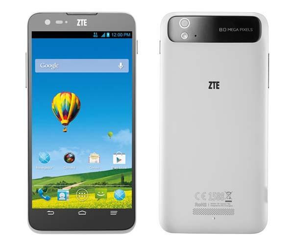ZTE Grand S Flex Android Phone Announced Gadgetsin