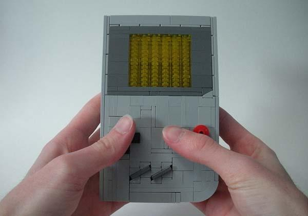 Handheld Game Console Gadgetsin