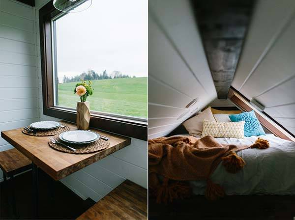 Tiny Heirloom Sets Your Luxury Home on Wheels  Gadgetsin
