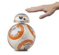 Star Wars BB-8 LED Desk Lamp   Gadgetsin