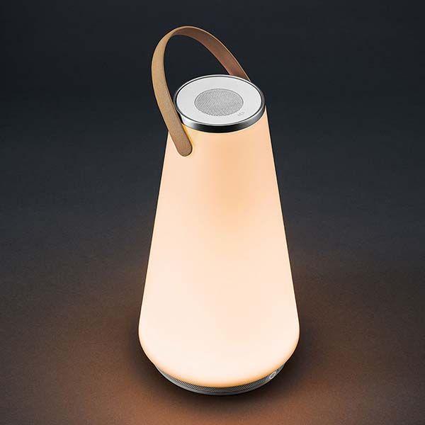 UMA Sound Lantern with Builtin Bluetooth Speaker  Gadgetsin