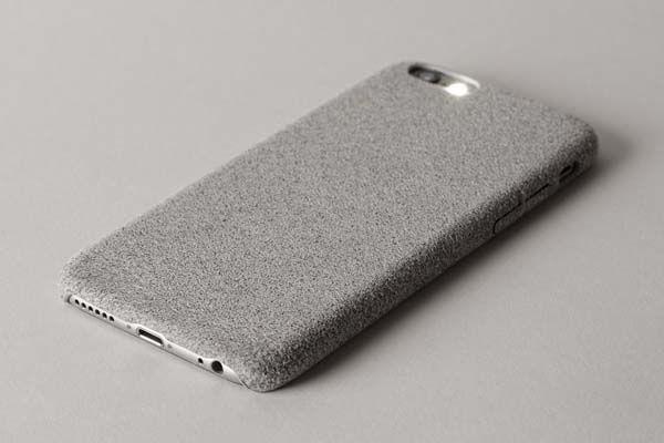 Hard Graft Fuzzy iPhone 66s Plus Case  Gadgetsin