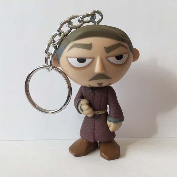 Game Of Thrones Character Mini Figurine Keychains Gadgetsin