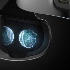 Hanging Chair Images Revolving Metal Base The Concept Oculus Bridge Vr Headset Looks Better Than Rift   Gadgetsin