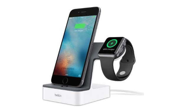 Belkin PowerHouse Charging Station for Apple Watch and