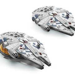 Kitchen Accesories Cheap Decor Star Wars Millennium Falcon Waffle Maker | Gadgetsin