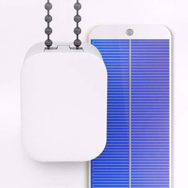 Soma Smart Shades Work with Regular Window Shades  Gadgetsin