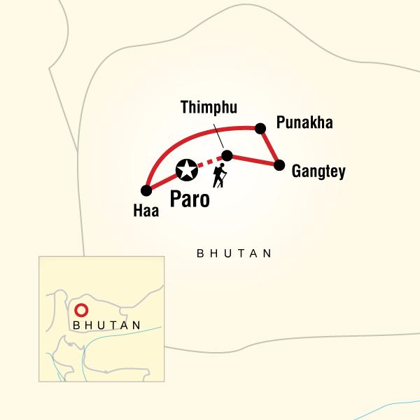 Bhutan Turu