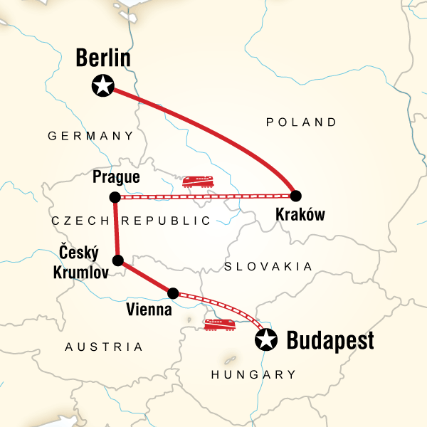 Doğu Avrupa Turu