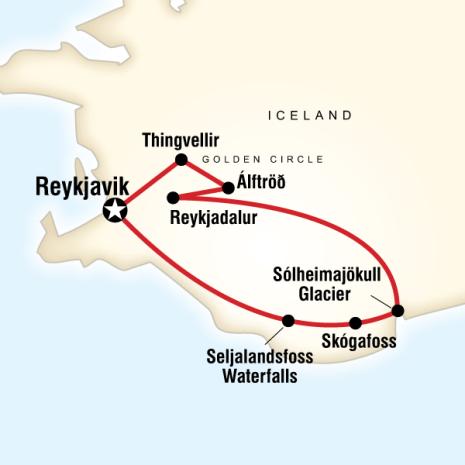 İzlanda Kuzey Işıkları Turu
