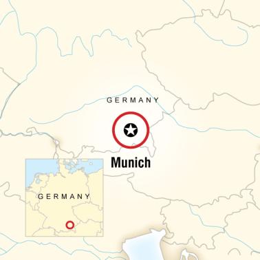 Almanya Oktoberfest Turu