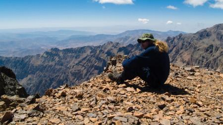 Fas Toubkal Tırmanış Turu