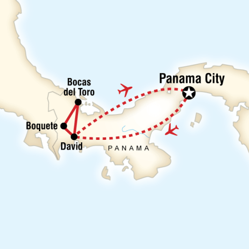 Panama Turu
