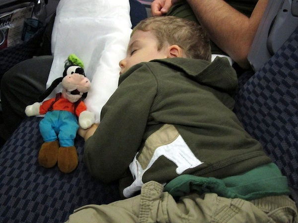 10 Tips for Flying with Kids  G Adventures