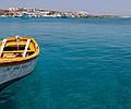 Greek Islands Sailing Adventure (Athens to Mykonos)