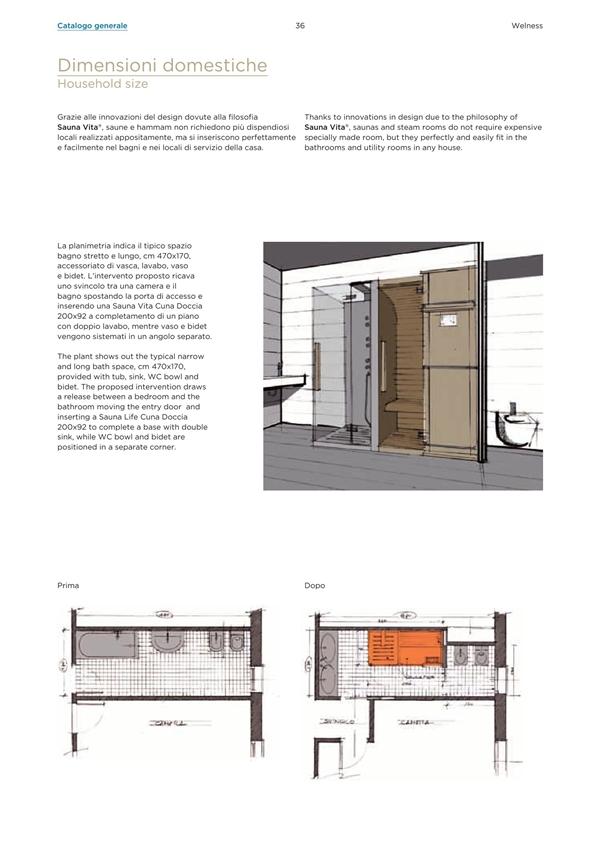 HAFRO  Sauna E Bagno Turco  pagina 39