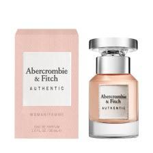 Abercrombie & Fitch Authentic Women Eau de Parfum 30ml