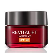 Revitalift Laser SPF20