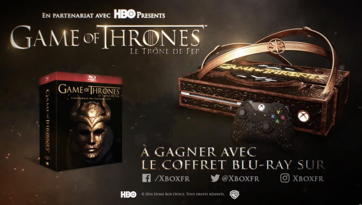 Image result for game of thrones xbox one