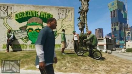 Grand Theft Auto V: ecco il primo video di gioco