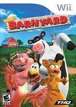 barnyard nintendo wii gamestop