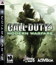 Trade In Call Of Duty 4 Modern Warfare Gamestop