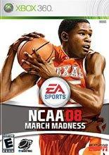Ncaa March Madness 2008 Xbox 360 Gamestop