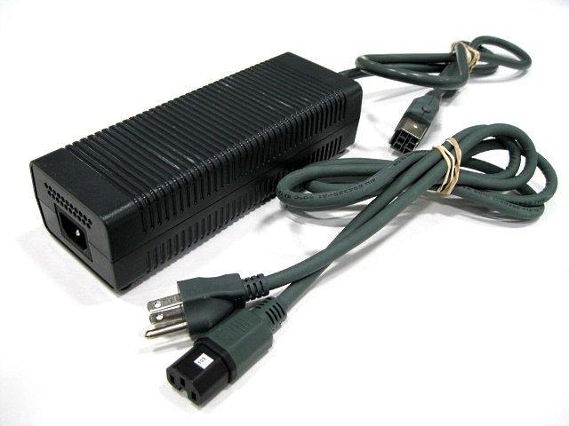 Xbox 360 Ac Power Adapter Original Xbox 360 Gamestop