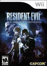 Resident Evil Darkside Chronicles Nintendo Wii Gamestop